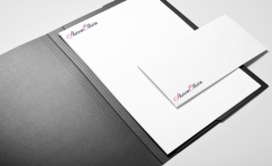 ניירת משרדית | דפי פירמה