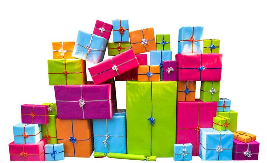 מתנה ללקוחות