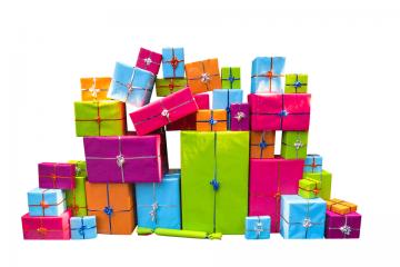 מדוע כדאי לתת ללקוחות שלכם מתנות ממותגות?
