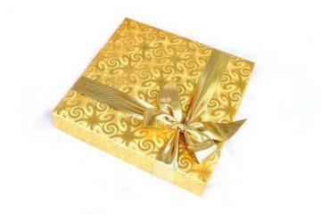 האם הלקוחות שלכם מצפים לקבל מכם מתנות ממתוגות לחג?